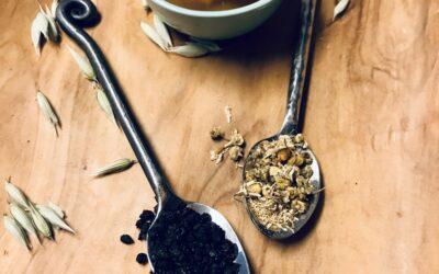 Winter Herbal Remedies